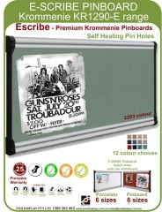 201212315315487_Premium-Krommenie-BULLETIN-BOARDS-Pinboards-Escribe-frame-images